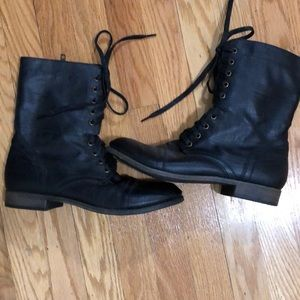 Rampage Jepson Zip Up Boots
